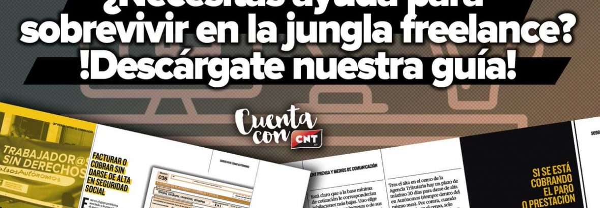 Curso práctico para sobrevivir en la jungla freelance